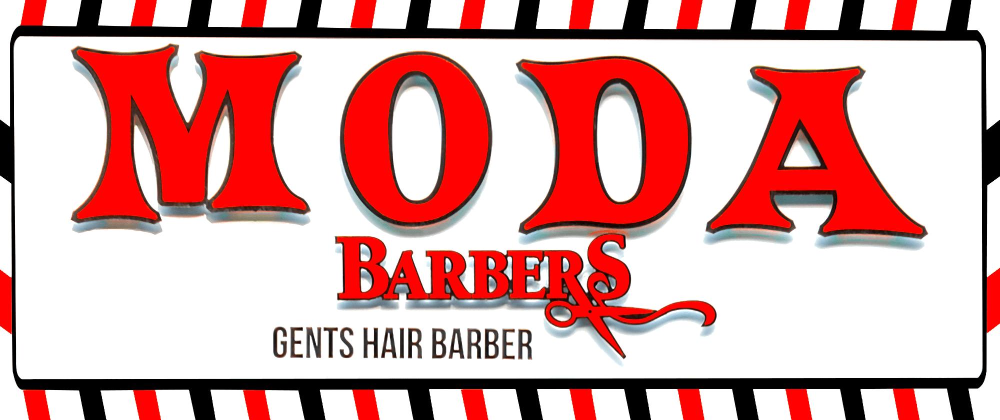 MODA Barbers