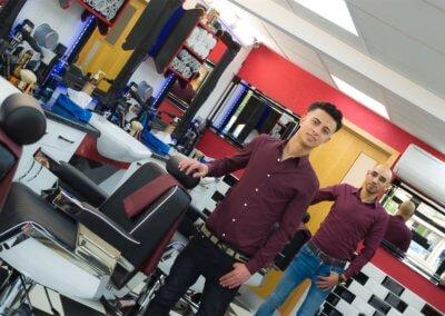 Moda Barbers - Milton-5